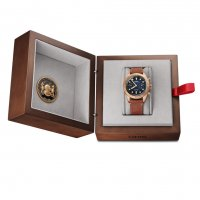 Oris 01 771 7744 3185-SET LS zegarek męski Diving