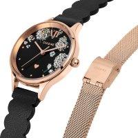 OUI  ME ME010241 zegarek klasyczny Fleurette