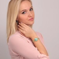 OUI  ME ME010273 zegarek damski Bichette