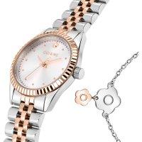 OUI  ME ME010280 zegarek klasyczny Coquette