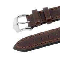 Hirsch 04902010-2-20 pasek do zegarka męski