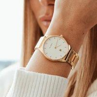 Paul Hewitt PH003158 zegarek srebrny klasyczny Paul Hewitt bransoleta