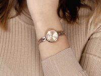 Pierre Ricaud P21037.911RQ damski zegarek Bransoleta bransoleta