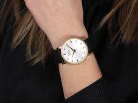 Pierre Ricaud P21072.1293Q zegarek damski Pasek