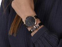 Pierre Ricaud P22002.9214Q-141.9BL + BRANSOLETKA zegarek klasyczny Pasek