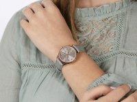 Pierre Ricaud P51028.9G27Q damski zegarek Pasek pasek