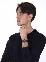 Pierre Ricaud P91023.5215Q zegarek klasyczny Pasek