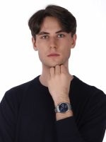 Pierre Ricaud P91076.5155Q zegarek klasyczny Bransoleta