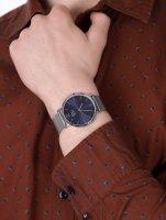 Pierre Ricaud P91078.5155Q zegarek klasyczny Bransoleta