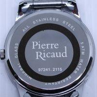 Pierre Ricaud P97241.5156Q-POWYSTAWOWY zegarek męski Bransoleta