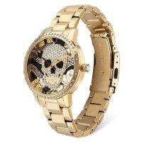 Police PL.16067MSG-02M zegarek damski Bransoleta