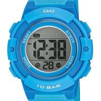 QQ M185-001 zegarek