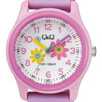 QQ VS59-004 zegarek dla dziewczynki Dla dzieci