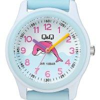 QQ VS59-005 zegarek dla dziewczynki Dla dzieci