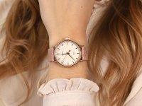Timex TW2U40500 Fairfield Floral 37mm zegarek klasyczny Fairfield