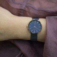 różowe złoto Zegarek  Sunset S700LXVLML - duże 9