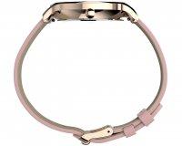 zegarek Timex TW2T74300 różowe złoto Transcend