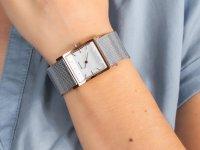 różowe złoto Zegarek Bering Classic 10426-066-S - duże 6