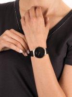 różowe złoto Zegarek Bering Classic 12138-166 - duże 5