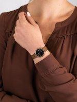 Bisset BSBF04RIBX03BX damski zegarek Biżuteryjne bransoleta