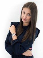 różowe złoto Zegarek Casio Sheen SHE-4052PGL-7AUEF - duże 4