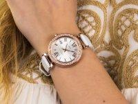 Sheen SHE-4057PGL-7AUER GORGEOUS ONE zegarek klasyczny Sheen