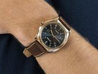 zegarek Citizen AW1573-11L różowe złoto Ecodrive