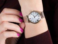 Citizen EM0576-80A zegarek klasyczny Ecodrive