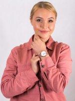 różowe złoto Zegarek Cluse Feroce CW0101212002 - duże 4