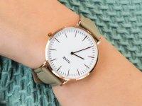 zegarek Cluse CLA001 różowe złoto La Boheme