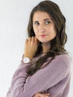 różowe złoto Zegarek Cluse La Boheme CW0101201012 - duże 4
