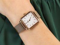 Cluse CLG014 SPECIAL EDITION ROSE GOLD MESH/BLACK GIFT BOX zegarek fashion/modowy La Tetragone