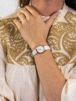 różowe złoto Zegarek Cluse La Vedette CL50030 - duże 5