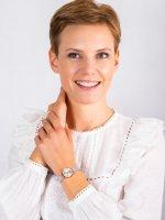 różowe złoto Zegarek Cluse La Vedette CW0101206004 - duże 4