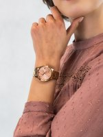 różowe złoto Zegarek Esprit Damskie ES108902003 - duże 5