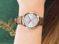 Esprit ES109292004 zegarek klasyczny Damskie