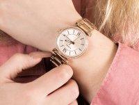 Fossil ES4301 CARLIE zegarek fashion/modowy Carlie