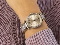Fossil ES4346 CARLIE zegarek fashion/modowy Carlie