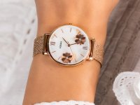 Fossil ES4534 JACQUELINE zegarek klasyczny Jacqueline