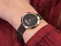 Jacques Lemans LP-124C zegarek klasyczny La Passion