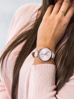 Lorus RG202PX9 damski zegarek Fashion pasek