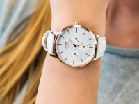 różowe złoto Zegarek Lorus Fashion RP616DX9 - duże 6