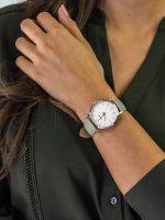 Lorus RG234PX9 damski zegarek Klasyczne pasek