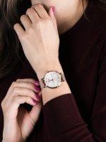 Lorus RG250PX9 damski zegarek Klasyczne bransoleta