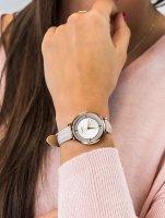 różowe złoto Zegarek Lorus Klasyczne RG292NX9 - duże 5