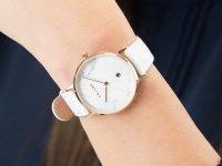 różowe złoto Zegarek Meller Astar W1R-1WHITE - duże 6