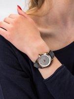 różowe złoto Zegarek Meller Maya W9RB-1GREY - duże 5