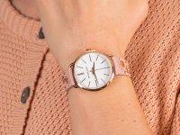 różowe złoto Zegarek Michael Kors Portia MK2738 - duże 6