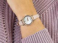 różowe złoto Zegarek Michael Kors Sofie MK2715 - duże 6