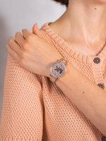 różowe złoto Zegarek Michael Kors Sofie MK4336 - duże 5